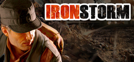 Picture of Iron Storm