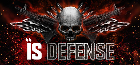 Picture of IS Defense