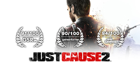 Picture of Just Cause 2