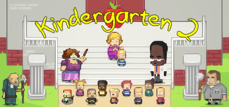 Picture of Kindergarten 2