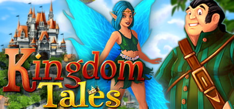 Picture of Kingdom Tales