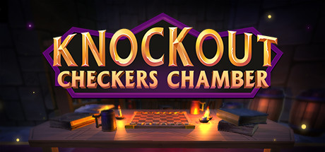 Picture of Knockout Checkers Chamber