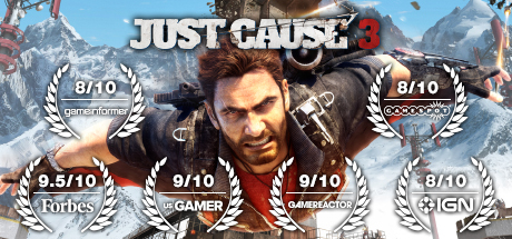 Picture of Just Cause 3