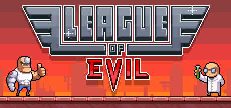 Picture of League of Evil