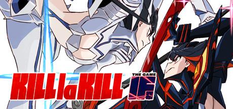 Picture of KILL la KILL -IF