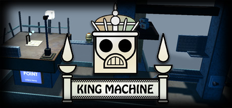 Picture of King Machine