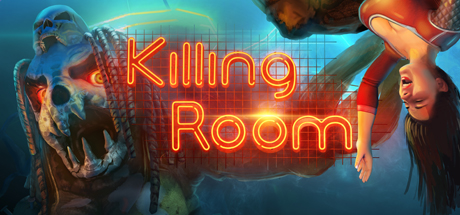 Picture of Killing Room