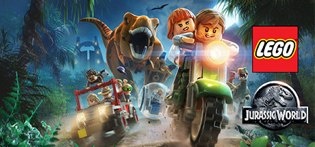Picture of LEGO Jurassic World