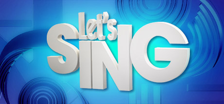 Picture of Let's Sing