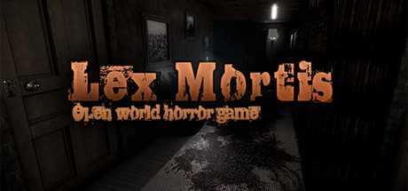 Picture of Lex Mortis