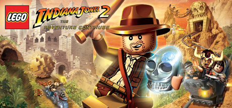 Picture of LEGO Indiana Jones 2: The Adventure Continues