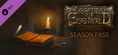 Picture of Legends of Eisenwald Season Pass