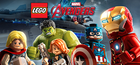 Picture of LEGO MARVEL's Avengers
