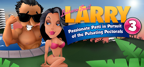 Picture of Leisure Suit Larry 3 - Passionate Patti in Pursuit of the Pulsating Pectorals