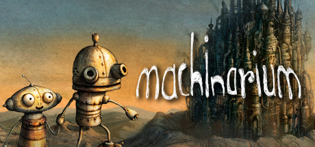 Picture of Machinarium