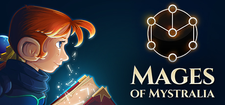 Picture of Mages of Mystralia