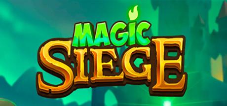 Picture of Magic Siege - Defender
