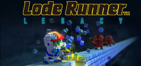 Picture of Lode Runner Legacy