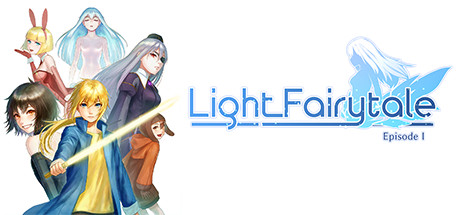 Picture of Light Fairytale Episode 1