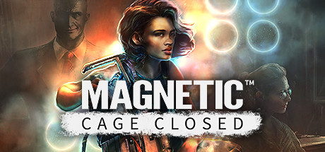 Picture of Magnetic: Cage Closed