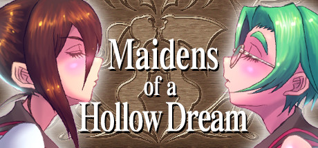 Maidens of a Hollow Dream / 虚夢の乙女