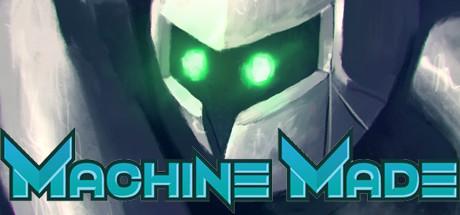 Picture of Machine Made: Rebirth