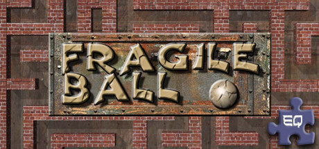 Picture of Marble Mayhem: Fragile Ball