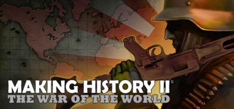 Picture of Making History II: The War of the World