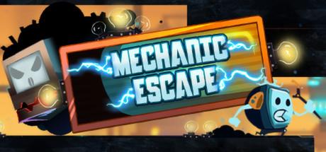 Picture of Mechanic Escape