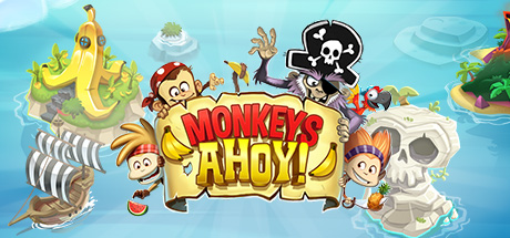 Picture of Monkeys Ahoy
