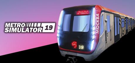 Picture of Metro Simulator 2019