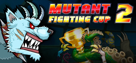 Picture of Mutant Fighting Cup 2