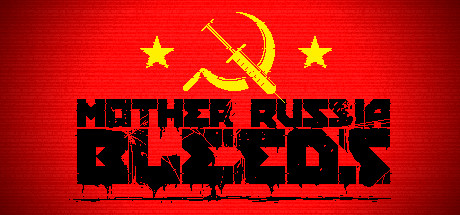 Picture of Mother Russia Bleeds