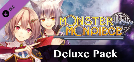 Picture of Monster Monpiece - Deluxe Pack