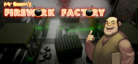 Mr Boom's Firework Factory