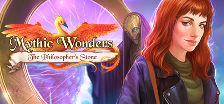 Picture of Mythic Wonders: The Philosopher's Stone
