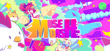 Picture of Muse Dash