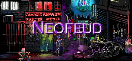 Picture of Neofeud