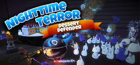 Picture of Nighttime Terror VR: Dessert Defender