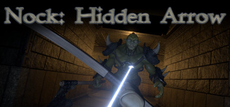 Picture of Nock: Hidden Arrow