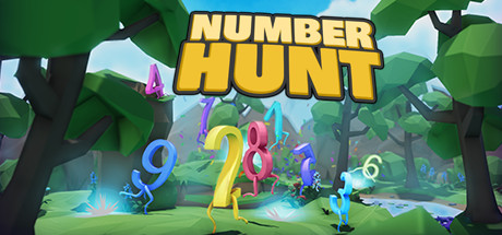 Picture of Number Hunt