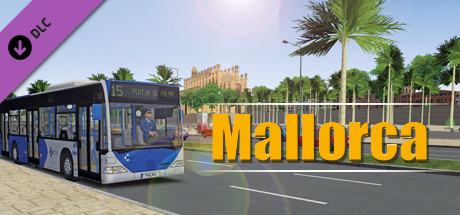 Picture of OMSI 2 Add-On Mallorca