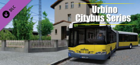 Picture of OMSI 2 Add-On Urbino Stadtbusfamilie