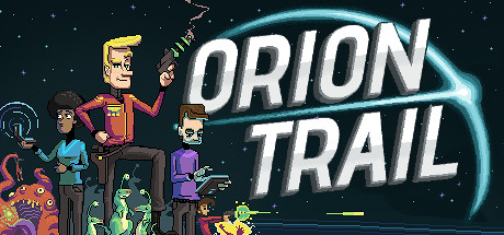 Picture of Orion Trail