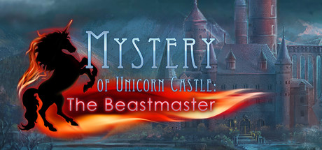 Picture of Mystery of Unicorn Castle: The Beastmaster