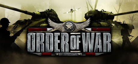 Picture of Order of War