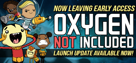 Picture of Oxygen Not Included