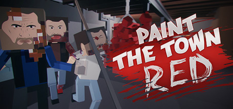 Picture of Paint the Town Red