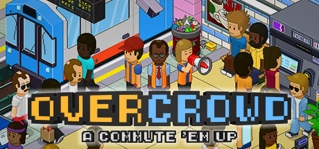 Picture of Overcrowd: A Commute 'Em Up