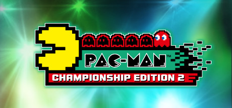 Picture of PAC-MAN CHAMPIONSHIP EDITION 2
